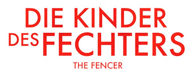 Titel The Fencer DIekinderdesfechters thefencer klaushärö kickfilm die  kinder des fechters-the fencer ivofelt jörg bundschuh kai nordberg  film